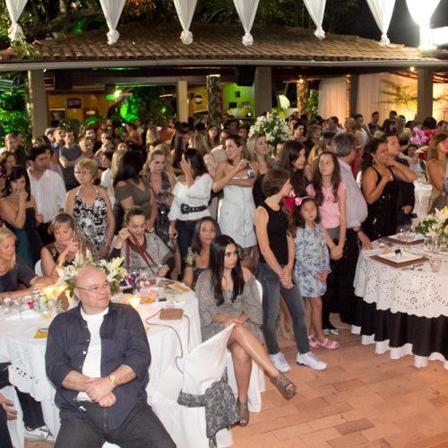 Feira Profissionais de Eventos- Emoções- 2011